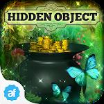 Hidden Object - Pot O' Gold
