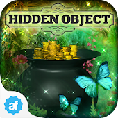 Hidden Object - Pot O' Gold