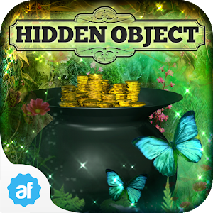 Hidden Object – Pot O' Gold for PC and MAC