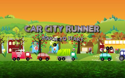 汽車城市 - 兒童動作射擊遊戲