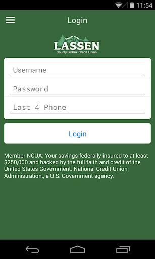 Lassen Credit Union