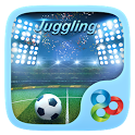Juggling GO Gaming Theme icon