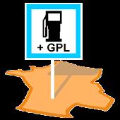 Annuaire des Stations GPL