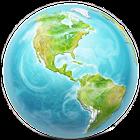 India Satellite Weather icon