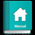 Nero MediaHome Manual icon