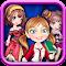 Girls games - Magic 4 in 1 1.0.0 Apk