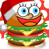 Yummy Burger Christmas Free