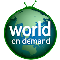 World On Demand icon
