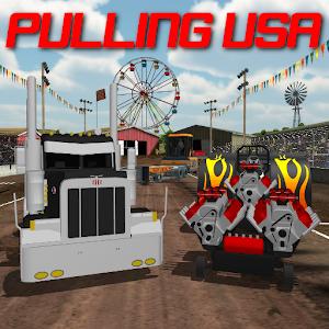 Pulling USA APK v1.13 Mod (Unlimited Money)