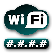 Wifi Password(ROOT)