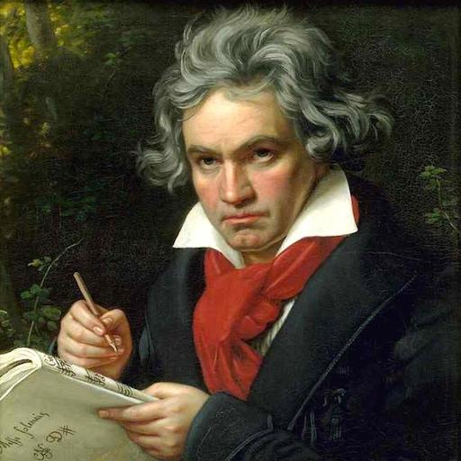 貝多芬交響曲 音樂 App LOGO-APP試玩
