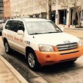 Taxi Cab Service Okc