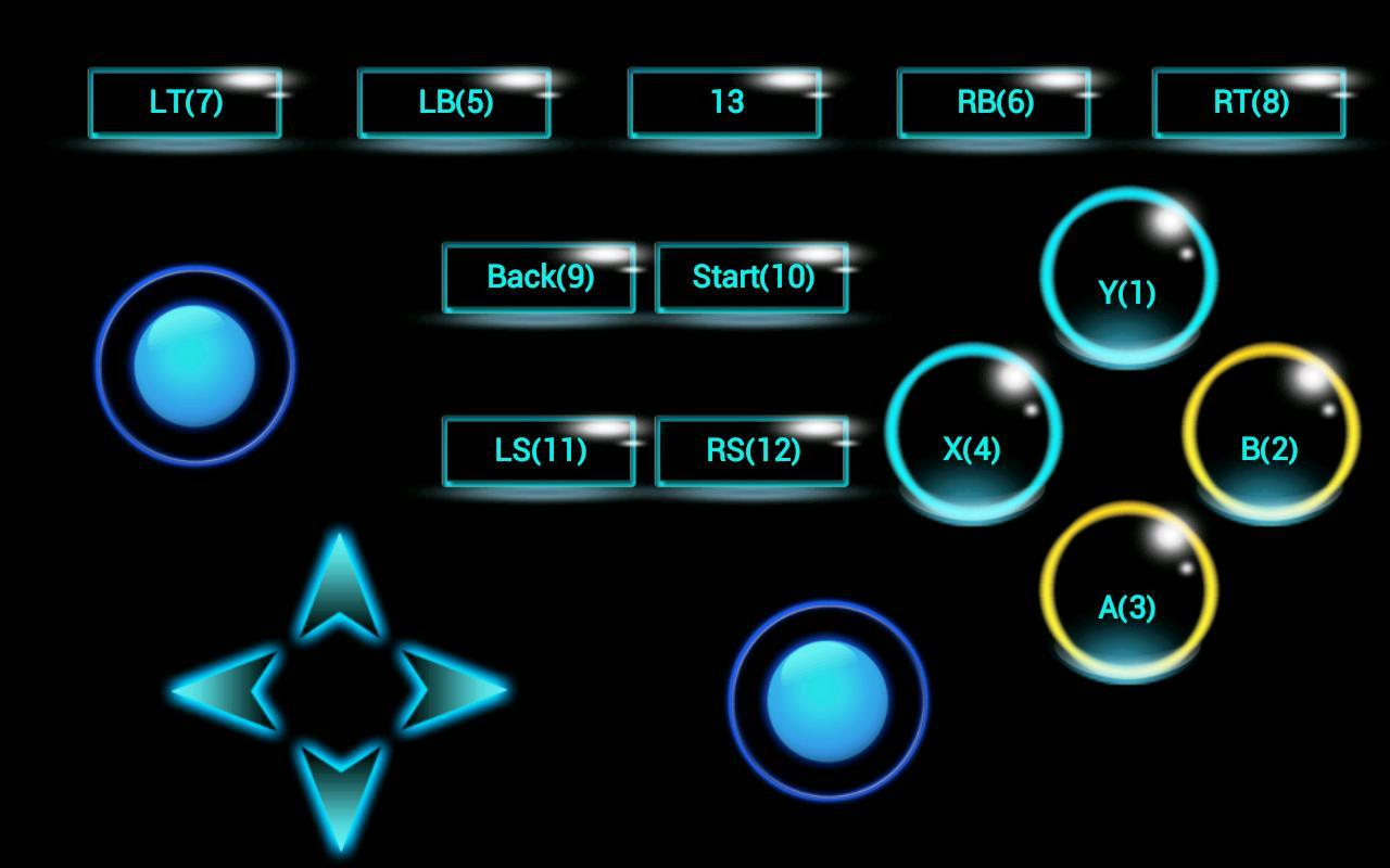 Monect Portable - screenshot