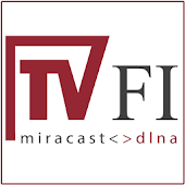 TVFi (Miracast/Screen Mirror)