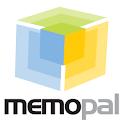 Memopal Tablet Edition logo