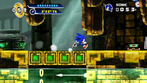 Sonic 4™ Episode I Screenshot 10