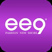ee9:無可挑剔的時尚專櫃女鞋