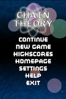 Screenshot of Chain Theory