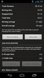 SpeedView Pro v3.2.1 Mod APK 5