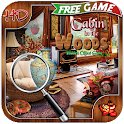 Cabin in Woods - Hidden Object icon