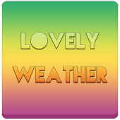 Lovely Weather UCCW Skin(Free)