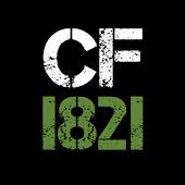 CF 1821