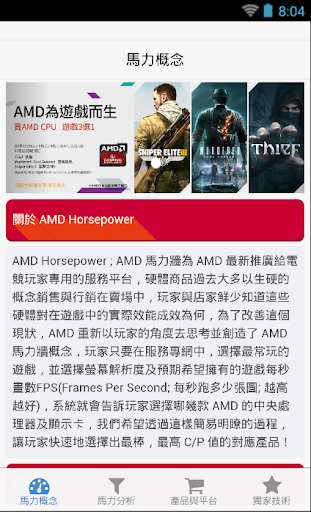 馬力網 AMD Power