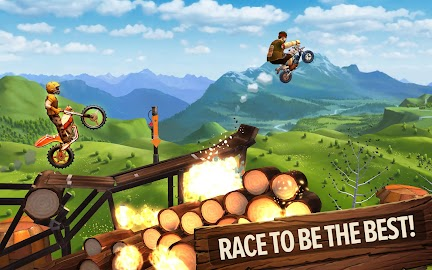 Trials Frontier Screenshot 3