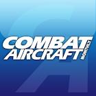 Combat Aircraft Magazine icon