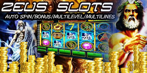 Zeus Slots - Free Casino