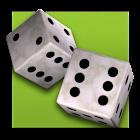 DiceShaker 3D icon