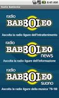 Screenshot of BABBOLEO