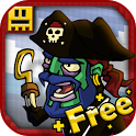 Pirate Clickers icon