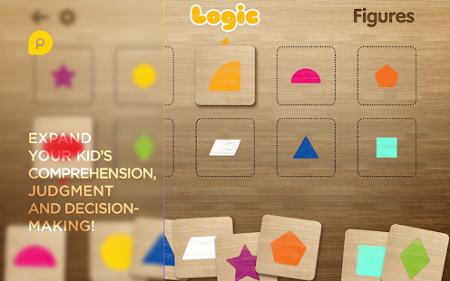 Mini-U: Logic Screenshot