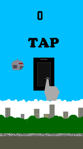 Floppy Robot