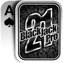 Blackjack Pro 21 - Live Casino icon