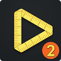 Video Dieter 2 - trim & edit icon