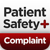 Patient Safety App