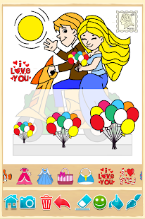 Girls Coloring Game - Apps on Google Play