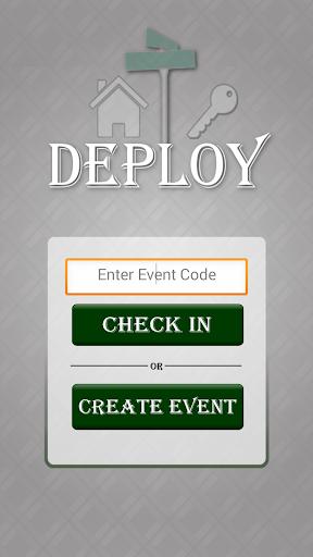 Deploy- BETA