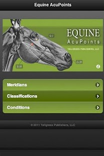 Equine AcuPoints- screenshot thumbnail