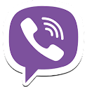 Viber : Free Messages & Calls logo