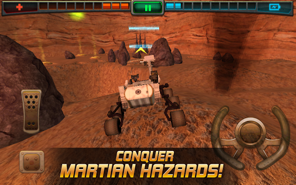 Mission Mars India 3D v1.0