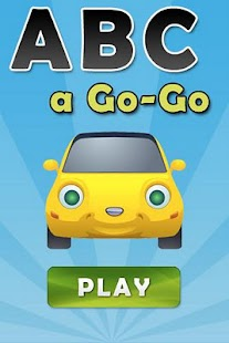 ABC a Go-Go Screenshot 5