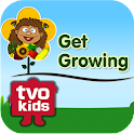TVOKids Get Growing icon