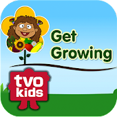 TVOKids Get Growing