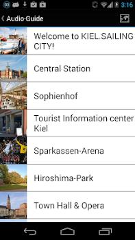 Kiel Guide