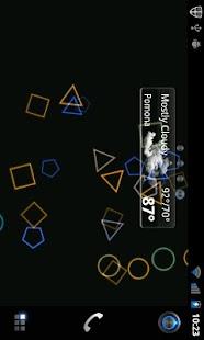 Geo-Phaze Live Wallpaper Basic- screenshot thumbnail