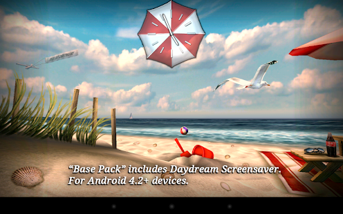 My Beach HD Free Screenshot 43