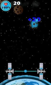 Planetary Shield apk screenshot